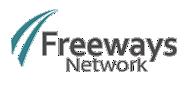 フリーウェイズネットワーク株式会社