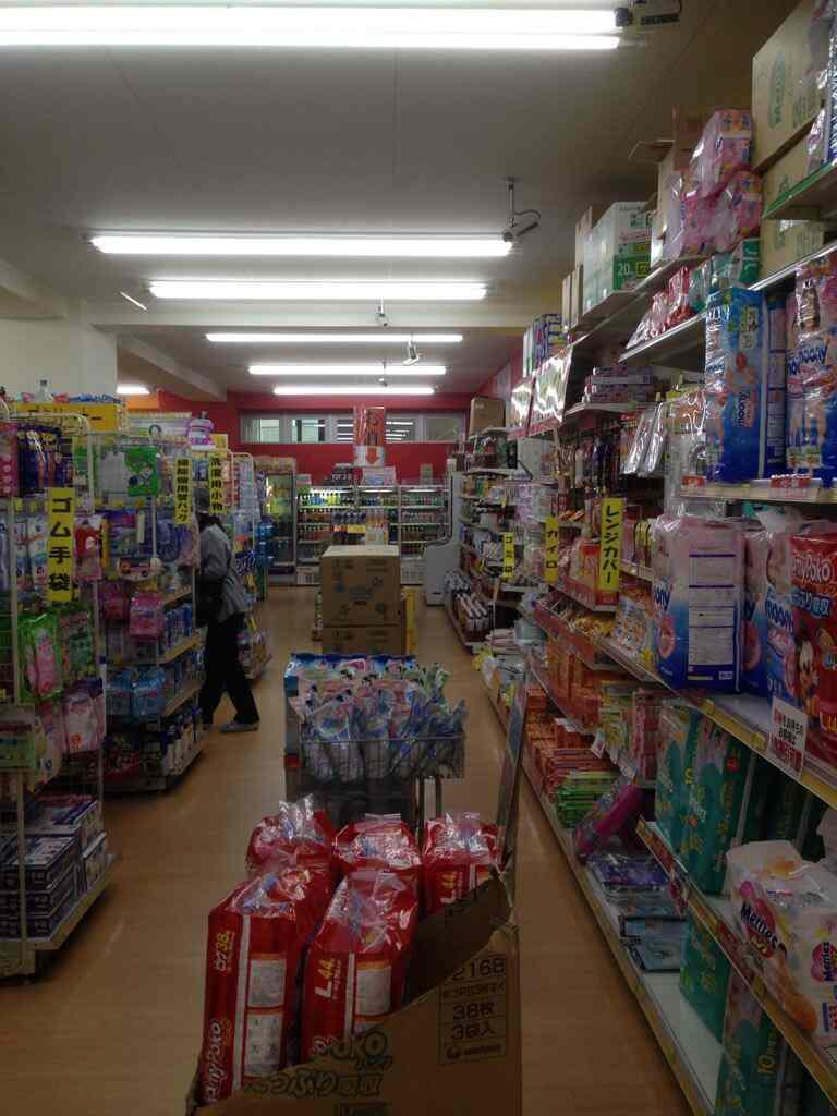千葉県薬局ボックスカメラ複数台