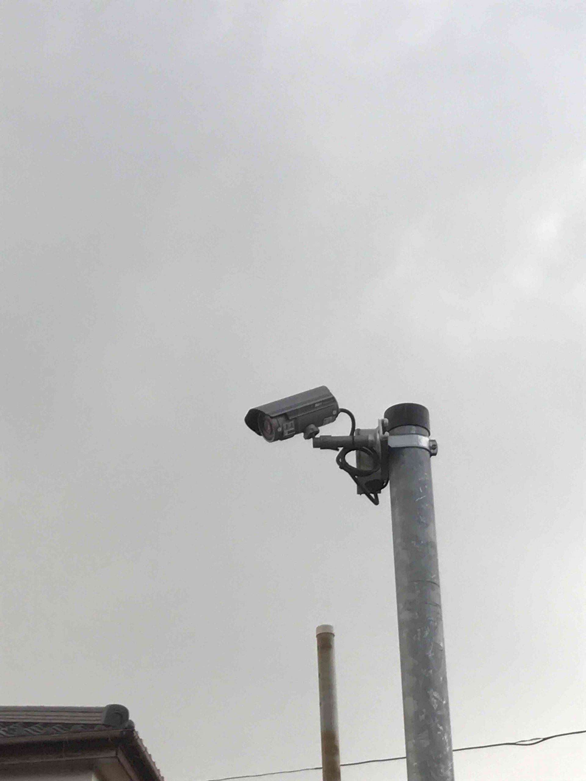 足立区女子高等学校BOXカメラ