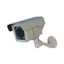 屋外用IR照明付カメラ BJ-AH10IR