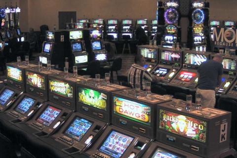 130万画素 遊戯施設